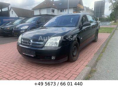 gebraucht Opel Vectra 2,2 C Caravan Elegance Klima TüV 01/2020