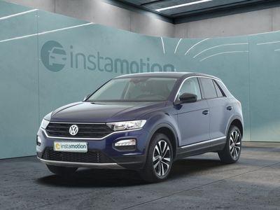 gebraucht VW T-Roc T-Roc1.5 TSI Style IQ.DRIVE   NAVI   ACC  