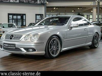 gebraucht Mercedes CL65 AMG AMG