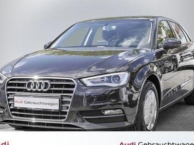 gebraucht Audi A3 Sportback Attraction 2.0 TDI 110 kW (150 PS) 6-Gang