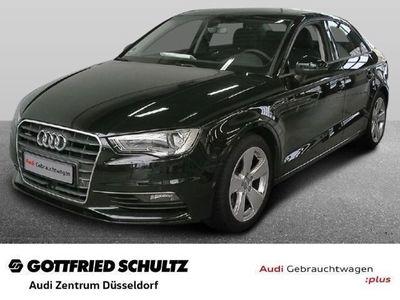 gebraucht Audi A3 2.0 TDI DPF quattro S-Tronic inklusive Anschlussgarantie - Klima,Schiebedach,Xenon,Alu,Servo,