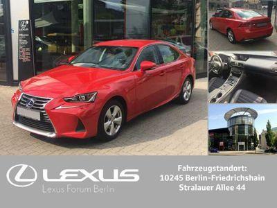 gebraucht Lexus IS300h