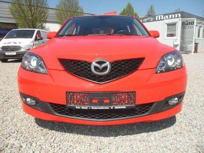 used Mazda 3 1.6 Sport Active