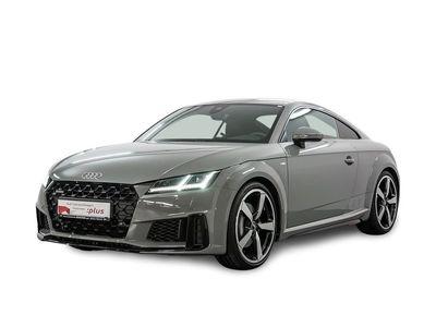 gebraucht Audi TT 2.0 Benzin