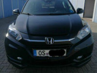 käytetty Honda HR-V 1.6 i-DTEC Elegance