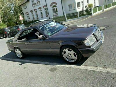 gebraucht Mercedes 230 W124