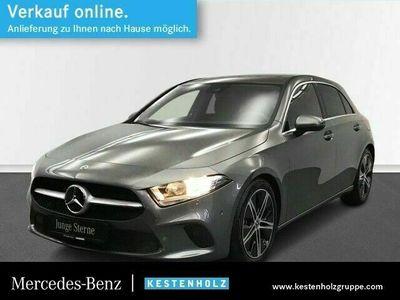 gebraucht Mercedes A180 Kompaktlimousine