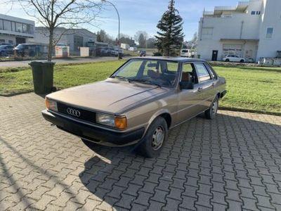 used Audi 80 b2