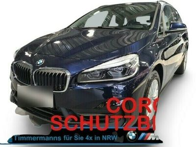 gebraucht BMW 220 Active Tourer d Advantage Aut. Klimaaut. PDC