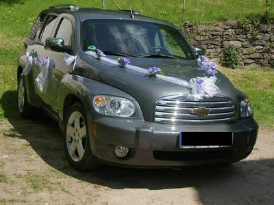 gebraucht Chevrolet HHR als in Porta Westfalica