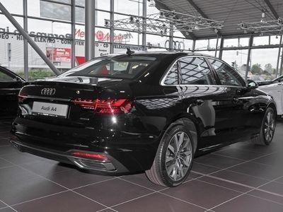 gebraucht Audi A4 advanced 45 TDI quattro LED, VC Tiptronic KLIMA NAVI ALU