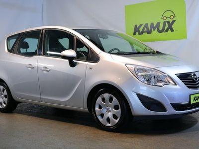 käytetty Opel Meriva 1.3 CDTi Edition +Klima +Isofix +GRA +MP3