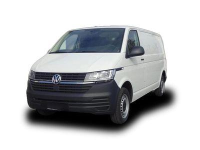 gebraucht VW Transporter Transporter6.1 Kastenwagen LR 2,0 TDI DSG 11...