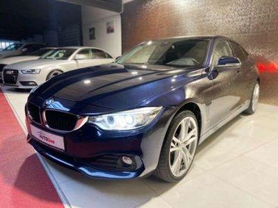 gebraucht BMW 435 Gran Coupé d xDrive Advantage *LED*EU6