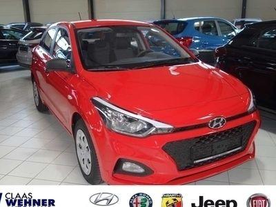 gebraucht Hyundai i20 1.2 Pure *Tagfahrlicht, elektr. Fensterheber
