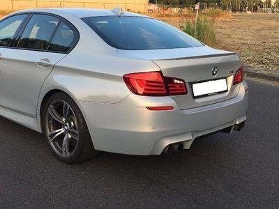 gebraucht BMW M5 DKG