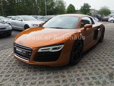 gebraucht Audi R8 Coupé 5.2 FSI quattro V10 + Carbon + Garantie