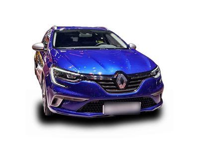 gebraucht Renault Mégane GrandTour RS-Line TCe 160 EDC GPF Line