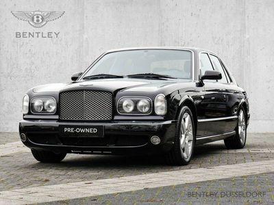 gebraucht Bentley Arnage T DÜSSELDORF