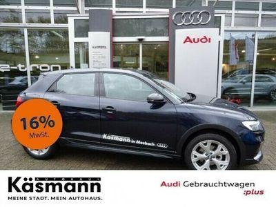 gebraucht Audi A1 citycarver 30 TFSI 85(116) kW(PS) S tronic