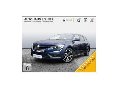 gebraucht Renault Talisman GrandTour ENERGY TCe 200 EDC Elysee HUD
