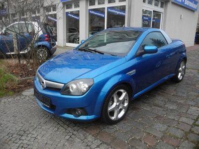 gebraucht Opel Tigra 1.8 Twin Top Sport*SHG*TOP*