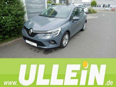 gebraucht Renault Clio TCe 100