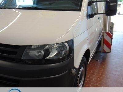 gebraucht VW T5 Kasten Glastransporter 2.0 TDI Scheckheft