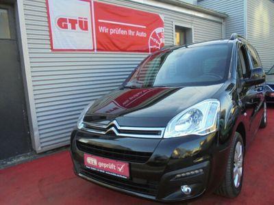 gebraucht Citroën Berlingo 1.2 KOMBI SHINE NAVI KLIMA AHK PDC