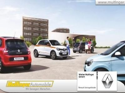 used Renault Twingo LIMITED TCe 90 Klima EPH Bluetooth