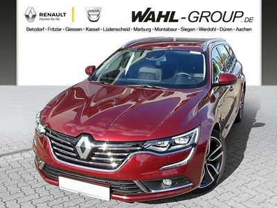 gebraucht Renault Talisman GrandTour LIMITED dCi 200 EDC (4-CONTROL/DELUXE/SAFETY+)