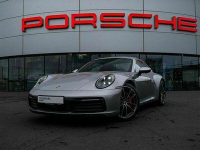 gebraucht Porsche 911 Carrera 4S 992Coupe Sportabgas,BOSE,GT-Sport