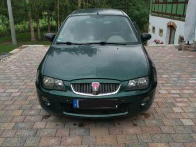 gebraucht Rover 25 1.4 Basic
