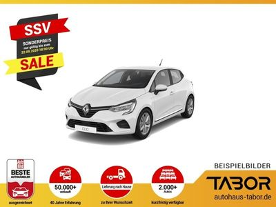 gebraucht Renault Clio Clio NEUERV Experience TCe 100 Easy