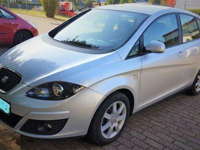 gebraucht Seat Altea 1.2 TSI (Ecomotive) Start & Stop Refer...