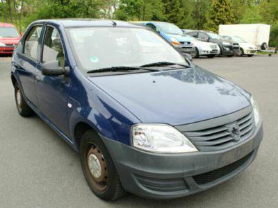 gebraucht Dacia Logan Basis