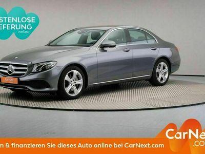 gebraucht Mercedes E350 9G-TRONIC Avantgarde LED als Limousine in Düren