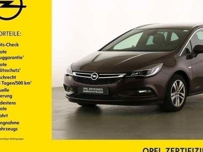 used Opel Astra Sportstourer 1.6 CDTI Dynamic