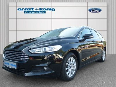 gebraucht Ford Mondeo Turnier 1.5 Eco Boost Business Edition