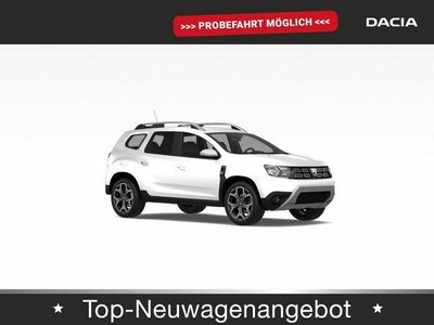 gebraucht Dacia Duster Comfort TCE 130 131PS