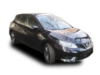 gebraucht Nissan Pulsar 1.5 dCi Acenta NAVI / EURO 6