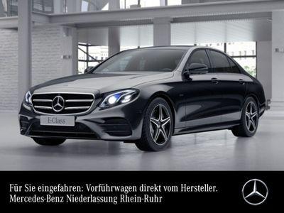 gebraucht Mercedes E300 EAMG PARKASS. LED ASS.PAKET DISTRONIC PANO