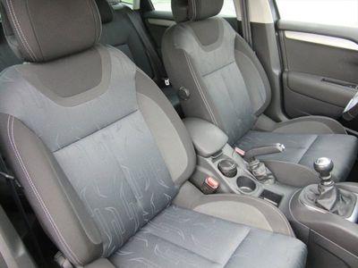 gebraucht Citroën C4 2,0 HDi Klimaautomatik Tempomat Sitzheizung