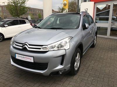 gebraucht Citroën C4 Aircross HDi 115 Stop & Start 2WD Tendance