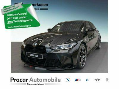 gebraucht BMW M3 Competition Limousine Gestiksteuerung