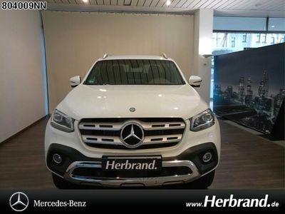 gebraucht Mercedes 350 X4MATIC POWER EDITION
