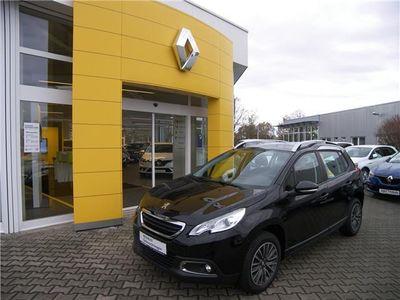 gebraucht Peugeot 2008 1,6 16V VTi 120