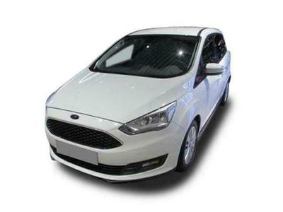 gebraucht Ford Grand C-Max Cool&Connect