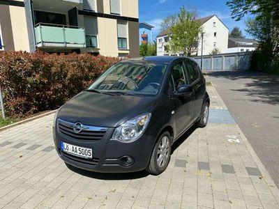 gebraucht Opel Agila 1.2 ecoFLEX Start/Stop Edition