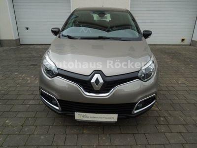 gebraucht Renault Captur ENERGY TCe 90 Start&Stop eco2 Luxe